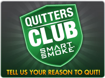 SmartSmoke Quitters Club